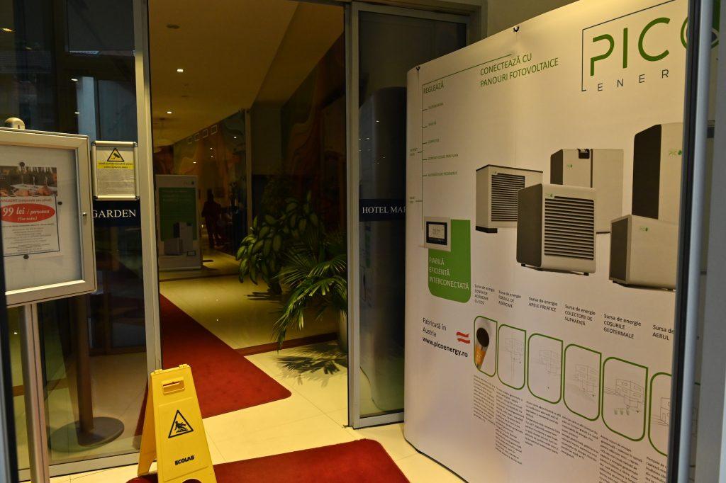 Rolul pompelor de căldură în tranziția energetică Pompe de căldură PicoEnergy