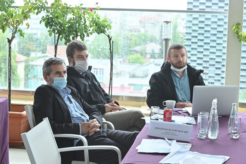 Echipa PicoEnergy România Rolul pompelor de căldură în tranziția energetică